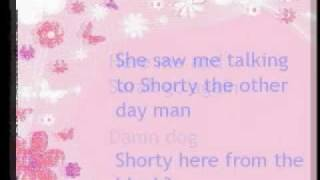 Sarah Connor ~ Bounce Lyrics
