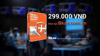 Bkav Pro - Công nghệ trí tuệ nhân tạo