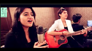 Hamari Adhuri Kahani |Title Song| Female Cover ft. Krazy Beats