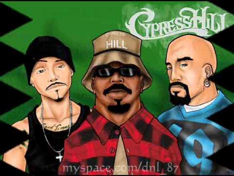 Marijuano Locos Cypress Hill Exitos en español