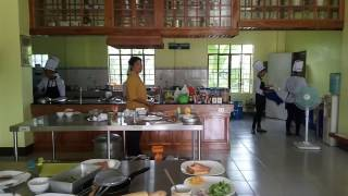 Cookery nc 2