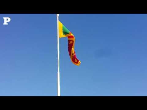 Xxx Mp4 Flag Hoisting Ceremony On The 69th Independence Day Of Sri Lanka At The Sri Lankan Embassy Doha 3gp Sex
