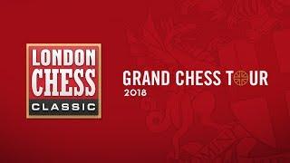 2018 Grand Chess Tour Finals: День 3