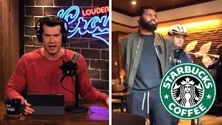 "The ""Systemic Racism"" HOAX: Starbucks Is the Latest Casualty… 