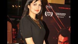 Niharika Singh on Miss Lovely