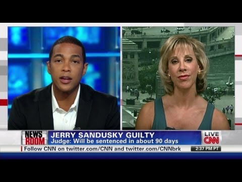 Xxx Mp4 CNN Weekend Shows Ex Coach Found Guilty On Dozens Of Child Sex Abuse Charges 3gp Sex