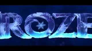 Frozen corazón de hielo (Primera música)