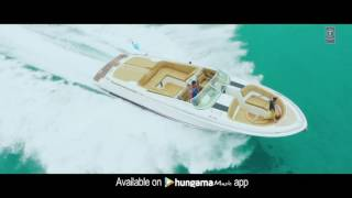 REHNUMA Video Song ROCKY HANDSOME   John Abraham, Shruti Haasan