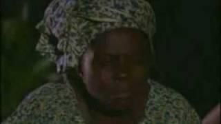 serie nigeriane la veuve