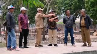 Banten Lama Tampilan Baru (music: Kidung Pamarayan)