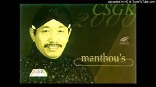 CAMPURSARI MANTHOUS Methuk 3                Terbaru | Campursari - Manthous N Friend