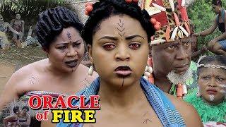 Oracle Of fire Season 2 - (Regina Daniels) 2018 Latest Nigerian Nollywood Movie Full HD   1080p