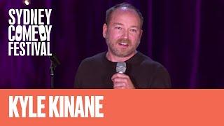Kyle Kinane - Sydney Comedy Festival 2016