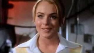 Lindsay Lohan - Don't Move On