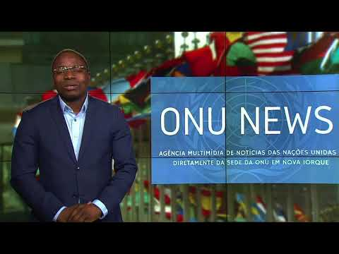 Destaque ONU News - 24 de abril de 2018