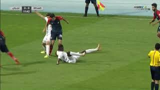 مباراة العدالة X  نجران دوري الأمير محمد بن سلمان لأندية الدرجة الأولى  - الجولة (16)