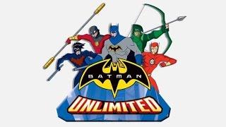Batman Unlimited Animal Instint Review