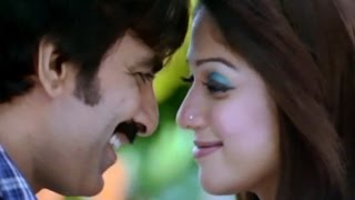 Anjaneyulu Telugu  Movie Part 09/12 || Ravi Teja, Nayanthara || Shalimarcinema