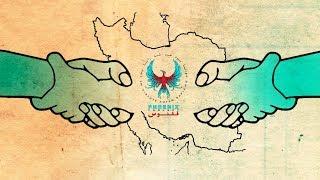 کیهان لندن: ققنوس میخواهد  اعلام جنگ ۴۰ ساله رژیم علیه جهان را به اعلام صلح تغییر دهد