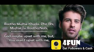 Rootha mujhse khuda.phir heart touching video