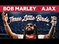 Three Little Birds and AFC Ajax: How Bob Marley