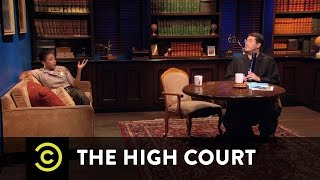 The High Court - Yo Mama So Broke