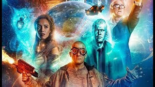 Legends of Tomorrow ☆ Anthem of the Lonely ☆ Nine Lashes - Anthem of the Lonely