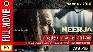 Watch Online : Neerja (2016)