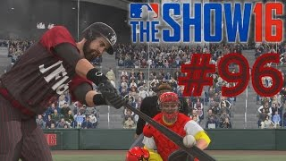 I GOT WHAT IT TAKES TO BEAT YOU! | MLB The Show 16 | Diamond Dynasty PT.96