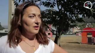 M80 Rádio - Entusiasmo de Vanda Miranda ou mau perder de Sandra Ferreira?