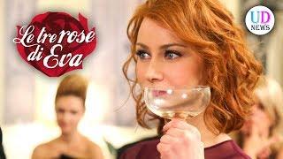 Le tre rose di Eva 4, trama quarta puntata: Un matrimonio in vista!
