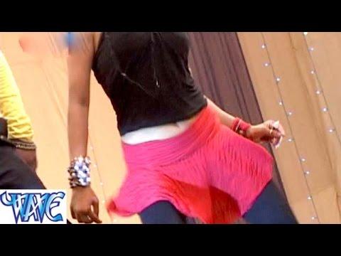HD कमरिया करे लपा लप - Bhojpuri Hot Arkestra Dance - Live Recording Dance 2015