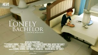 The Lonely Bachelor - Animated Short Film