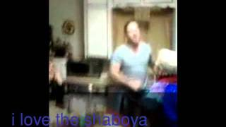 crazy people dancing in the kitchen edited