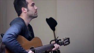Söz Konusu Aşk Bu - Kutsi ft. Meral Kendir ( Mustafa Y. - Cover )