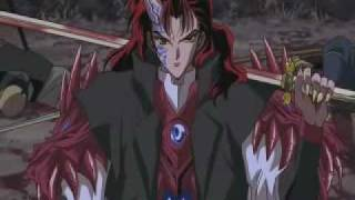 InuYasha The Movie 3 Swords of an Honorable Ruler (Part 6/10)