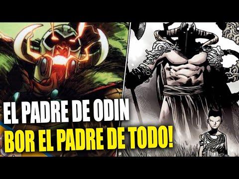 Xxx Mp4 El Padre De Odin Bor Burinson Biografias Banana 3gp Sex