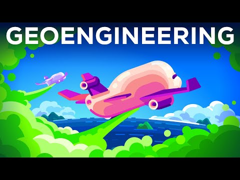 Geoengineering A Horrible Idea We Might Have to Do