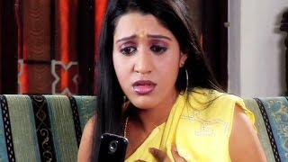 Vibu blackmails Prajwal by showing her MMS   Anagarikam (Hindi Dubbed)   Part 14