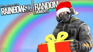 Rainbow Six Siege - Random Moments: #19 (Funny Moments Compilation)