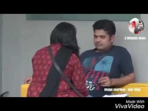 Xxx Mp4 கெத்து காட்டும் ஓவியா வீட்டை விட்டு வெளியேறும் நமிதா கதறலில் சக்தி Bigg Boss Tamil Funmachi 3gp Sex
