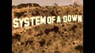 System of a Down - Aerials (Full) Lyrics