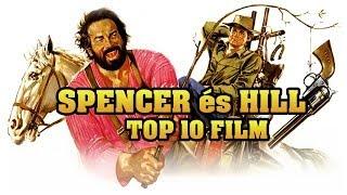 Top 10 Bud Spencer és Terence Hill - TOP 10 Legjobb film ( TOP MOVIES 14. Rész )