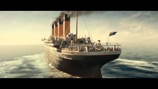 Titanic (Película) tráiler en HD