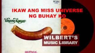 IKAW ANG MISS UNIVERSE NG BUHAY KO (Original) - Hotdog