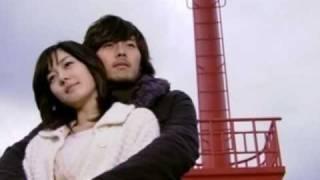 푸른하늘 (유영석) - 겨울바다 (1988年)