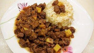 Tas Kebabı Tarifi- Farklı ve Pratik Pişirme Yöntemi ile birlikte- Ev Lezzetleri- Yemek Tarifleri
