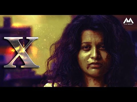 X Telugu Short Film 2018 || Directed By Faarooq Roy