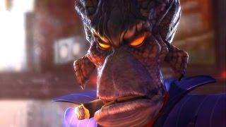 Oddworld: New 'n' Tasty - FINAL LEVEL + GOOD ENDING (THE BOARDROOM)
