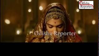 Padmabati Movie Controversy